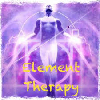 Logo de ELEMENT THERAPY