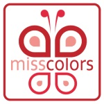 Logo de MISS COLORS